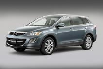 The Awared-Winning 2010 Mazda CX 9